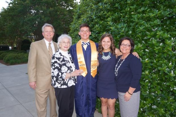 Clay's WCCS Graduation02425