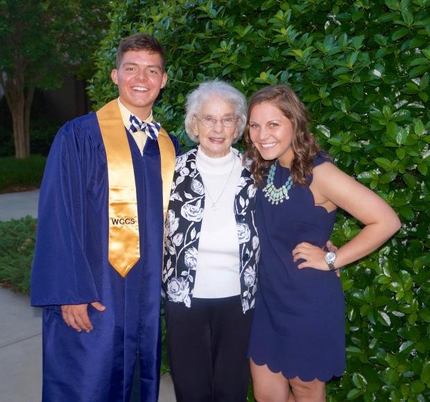 Clay's WCCS Graduation02427