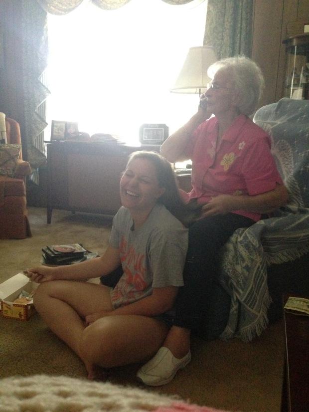 Senior Year @ Clemson (440)